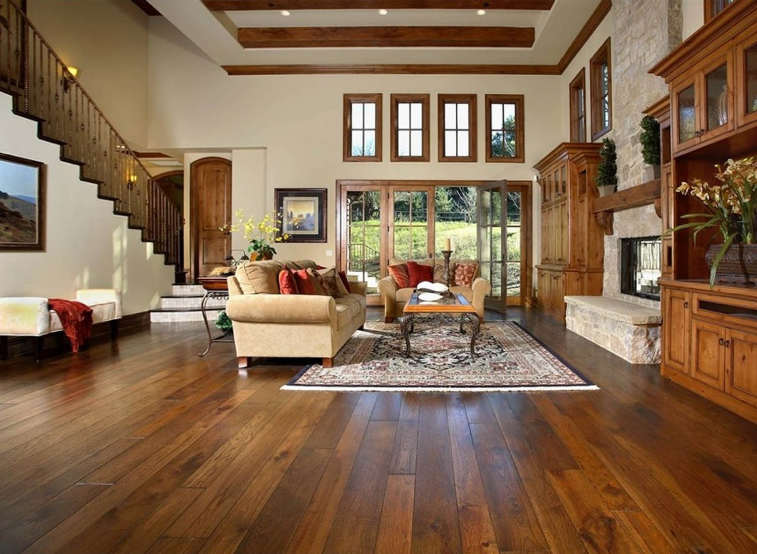 Mirage Hardwood Floors 4 Beach Hardwood Flooring