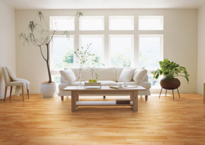 Gallery Beach Hardwood Flooring