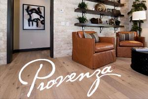 Provenza Hardwood Floors