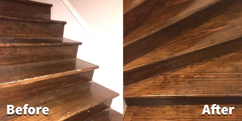 Preserving Your Hardwood Floors