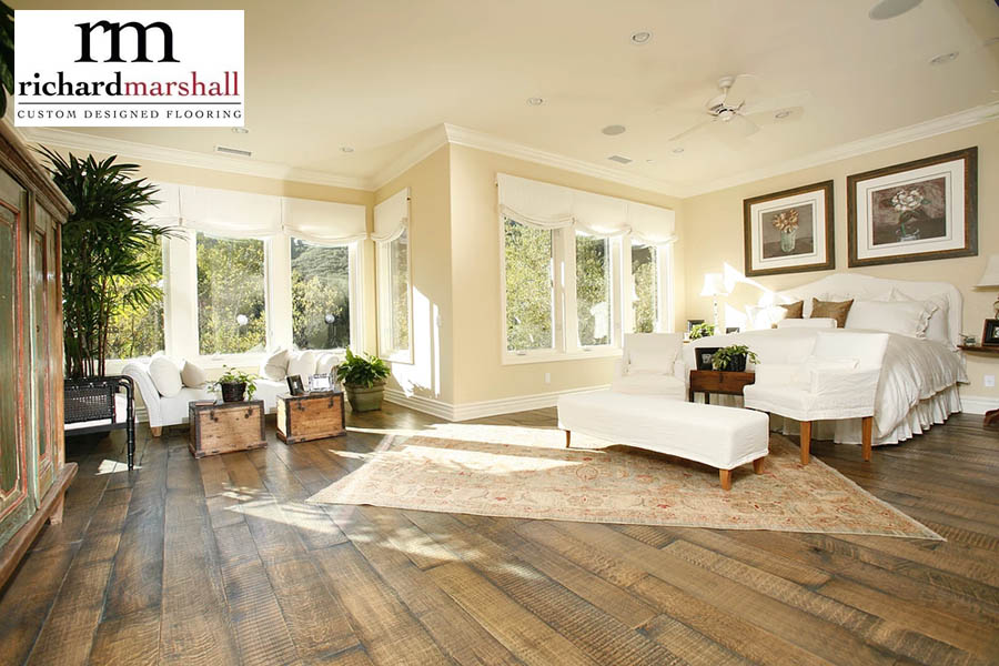 Awesome Richard Marshall Flooring Installation